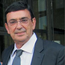 Javier Escribá Pérez